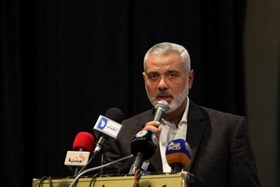 HANEYYA: HAMAS HAS NO FEAR OF ANY ELECTIONS