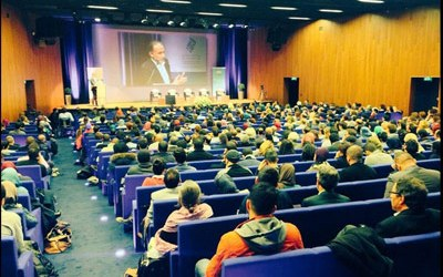 BRUSSELS HOSTS CONFERENCE ON ISLAM AND CONTEMPORARY ETHICAL DILEMMAS