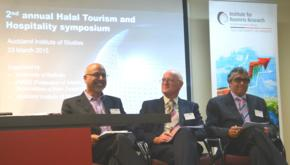 2ND HALAL TOURISM SYMPOSIUM TAKES OFF IN AUCKLAND