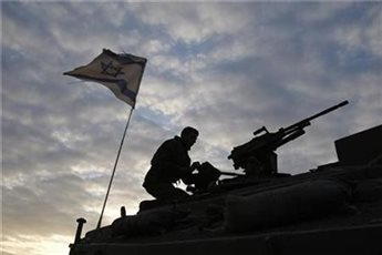 ISRAEL NAVY FIRES ON GAZA SHORE, GROUND FORCES SHOOT AT FARMERS