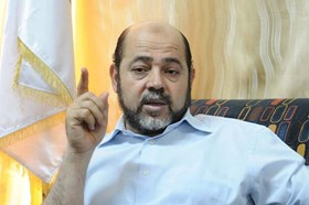 ABU MARZOUK: NETANYAHU'S WIN MEANS MORE SETTLEMENTS
