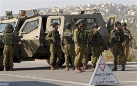 DEMOLITION, FIELD INTERROGATIONS REPORTED IN JENIN IOF ASSAULTS