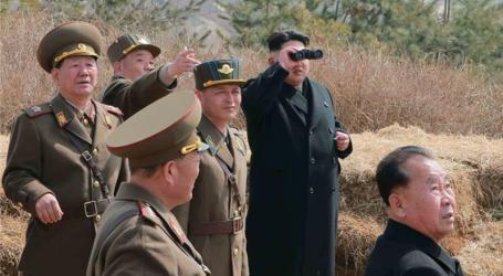 DIPLOMAT: NORTH KOREA READY TO USE NUCLEAR CAPABILITY