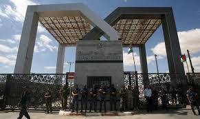 ABU SABHA: NO NEWS ON OPENING RAFAH CROSSING