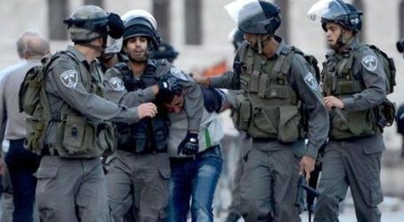 ISRAEL FORCE KILL TWO PALESTINIANS, ARRESTED 280 IN FEBRUARY