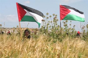"""ARAB FOLLOW-UP COMMITTEE TO STAGE TWO MARCHES ON """"LAND DAY"""""""
