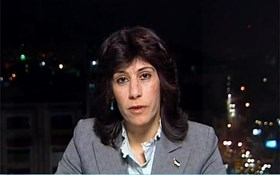 IOF KIDNAPS MP KHALIDA JARRAR FROM HER HOUSE