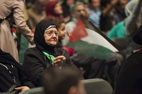 PALESTINIANS IN EUROPE WRAP UP THEIR 13TH CONFERENCE IN BERLIN