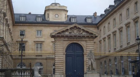 FRENCH COLLEGE LAUNCHES FIRST QUR'AN CHAIR