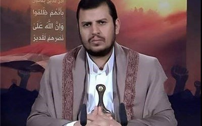 US, ISRAEL BEHIND SAUDI WAR ON YEMEN: HOUTHI LEADER