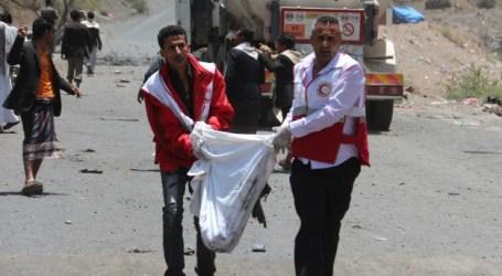 3,512 KILLED IN SAUDI OFFENSIVE: YEMEN NGO