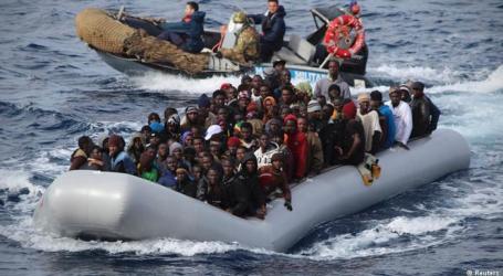 UN DEMANDS EFFECTIVE RESCUE AFTER MEDITERRANEAN DEATHS