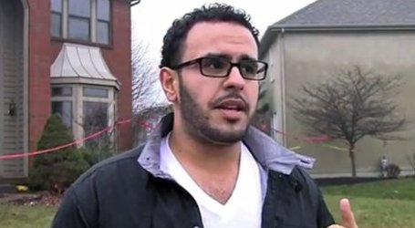 US URGES EGYPT TO RELEASE EGYPTIAN-AMERICAN ACTIVIST