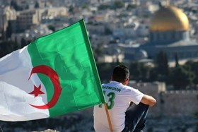 PALESTINIAN CULTURAL WEEK OPENS IN ALGERIA