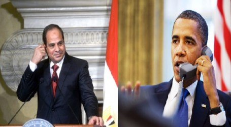 US RELEASES MILITARY AID TO EGYPT SUSPENDED SINCE 2013