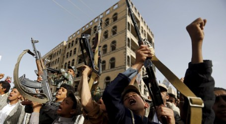 U.S. BLAMES HOUTHI MOVES FOR RENEWED SAUDI STRIKES