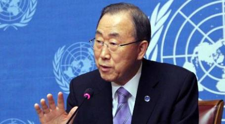 PBA SENDS LETTER TO UN CHIEF PROTESTING CONDITION OF PALESTINIAN LAWYER ALLAN