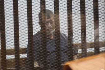 MORSI'S 'QATAR ESPIONAGE' TRIAL ADJOURNED