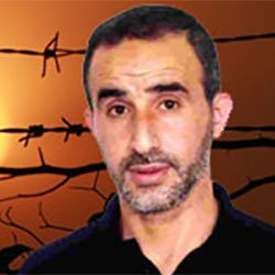 EGYPTIAN DEATH SENTENCE 'BADGE OF HONOUR', SAYS PALESTINIAN PRISONER