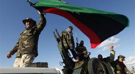 U.N. SAYS 'WAR CRIMES' COMMITTED IN LIBYA
