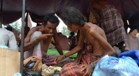 UN URGES MYANMAR TO GRANT CITIZENSHIP TO ROHYINGAS