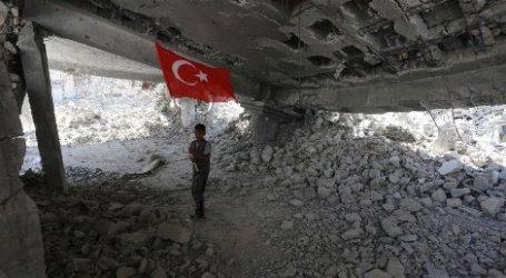 TURKISH AID TO GAZA THIS YEAR HITS $75.6M