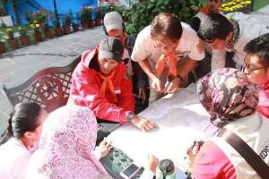 MER-C, WANADRI TEAM MOVE TO THE WORST AREA OF EARTHQUAKE IN NEPAL