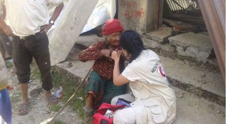 MER-C, WANADRI TEAM DELIVER MEDICAL ASSISTANCE IN SINDHUPALCOWK