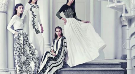 MUSLIM WEAR: TREADING THE LINE BETWEEN MODERNITY AND TRADITION