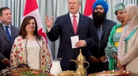 CANADIAN PM IFTAR FAILS TO ASSURE MUSLIMS