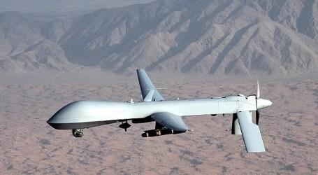 9 KILLED IN US DRONE STRIKE IN PAKISTAN'S NORTHWEST