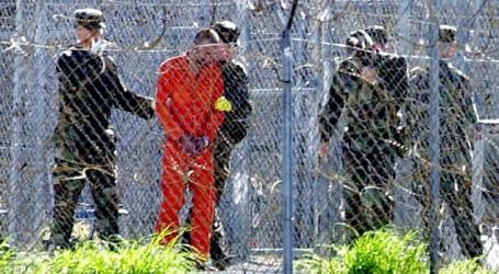 OMAN ACCEPTS SIX YEMENI PRISONERS FROM GUANTANAMO
