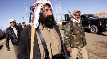 YAZIDIS ACCUSED OF REPRISAL ATTACKS ON SUNNIS IN IRAQ
