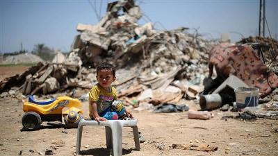 ISRAELI REGIME MUST BE TRIED OVER GAZA WAR, UN OFFICIAL HINTS