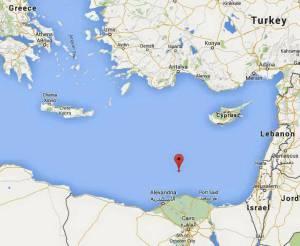 BREAKING NEWS: FREEDOM FLOTILLA III 200 MILES TO GAZA