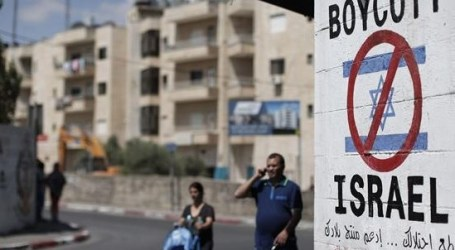 EU THINK-TANK REQUESTS FINANCIAL PRESSURE ON ILLEGAL SETTLEMENT POLICY