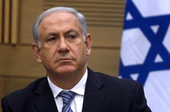 ARAB ANGER AFTER NETANYAHU THREATENS TO STOP CALL TO PRAYER