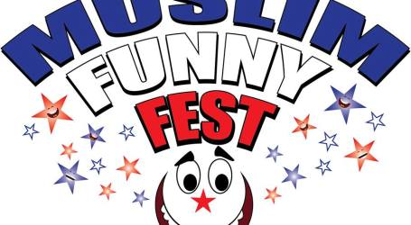NEW YORK HOSTS FIRST MUSLIM COMEDY FESTIVAL