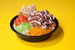 THE HALAL GUYS OPENING FRANCHISE LOCATIONS IN CANADA