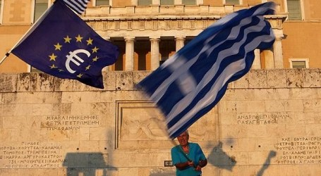 EU APPROVES 7.2 BILLION BRIDGING LOAN FOR GREECE