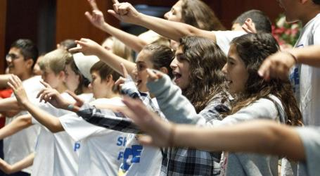 BOSTON YOUTH CAMP PROMOTES UNDERSTANDING