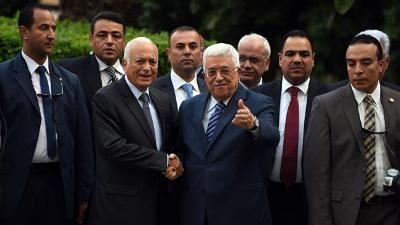UN MUST PROTECT PALESTINIANS AGAINST ISRAEL'S CRIMES: ARAB LEAGUE