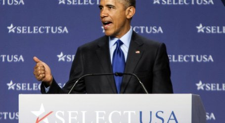 OBAMA: ISRAEL IS THE ONLY OPPOSING IRAN NUCLEAR DEAL