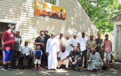 MASJID ALLAHU AKBAR : 20 YEARS OF COMMUNITY BUILDING