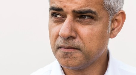 MUSLIM MP BLASTS LONDON MAYOR POLL