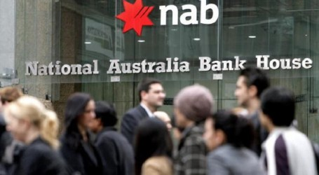 NATIONAL AUSTRALIA BANK CLOSES ITS FIRST ONSHORE ISLAMIC FINANCING DEAL