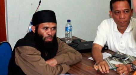 INDONESIA: EAST NUSA TENGGARA ALLEGED ISIS MEN RELEASED