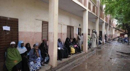 OVER THREE MILLION MALIANS SUFFER FROM HUNGER, UN SAYS