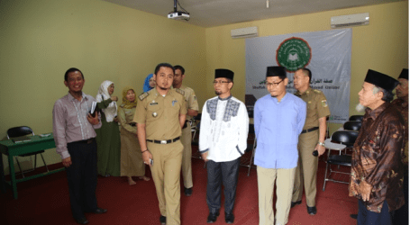LAMPUNG PROVINCIAL GOVERNMENT GIVES SPECIAL ATTENTION TO QUR'AN MEMORIZATION