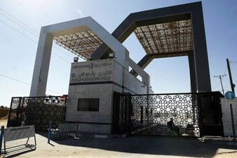 PALESTINIAN PARLIAMENT CALLS FOR JOINT INVESTIGATION INTO ABDUCTION IN EGYPT